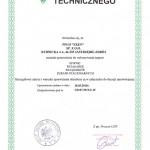 Urząd Dozoru Technicznego UD-07-50-N/2-15